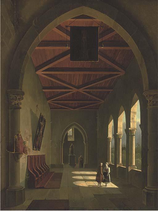 Antonio de Pian (Italian, 1784-1851)