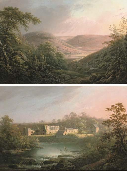 George Cuitt (1799 - 1854)