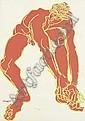 Young Italian stripper, Jo Brocklehurst, Click for value