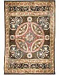 AN AXMINSTER CARPET, Robert Adam, Click for value