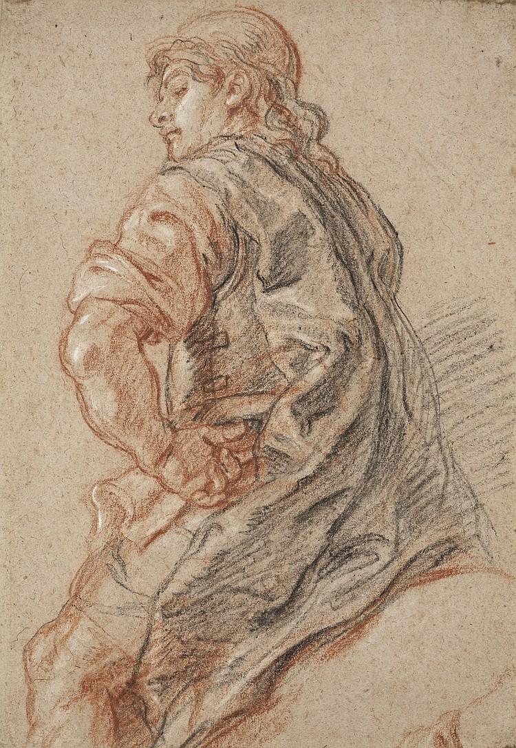 Charles de La Fosse (Paris 1636-1716)