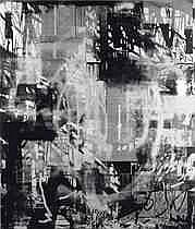 John Bauer (B. 1971)  - Facial