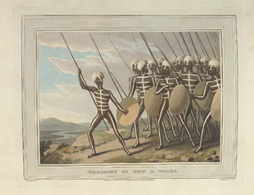 [LEWIN, John (1770-1819)] -- CLARK, John Heaviside (1770-1863). <I>Field Sports &c. &c. Of the</I>