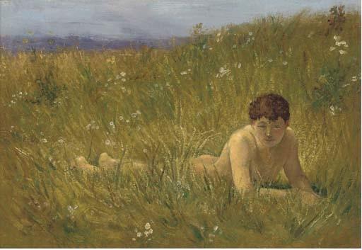 John Shirley Fox (British, 1860-1939)