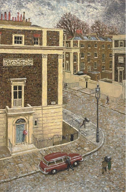 George Charlton (British, 1899-1979)