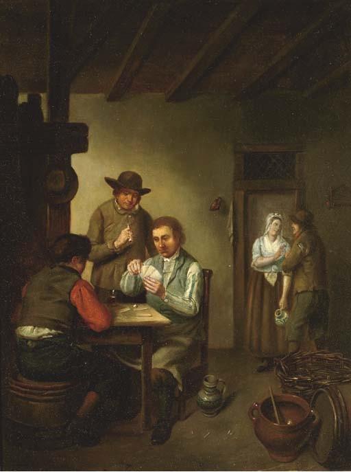Jacob Akkersdijk (Dutch, 1815-1862)