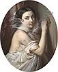 Constant-Joseph Brochart (French, 1816-1899), Constant Joseph Brochart, Click for value
