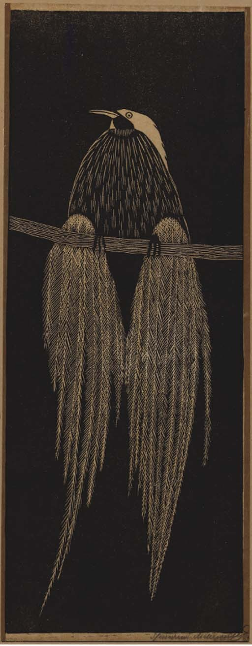 Samuel Jessurun de Mesquita (Dutch, 1868-1944)