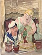 Harmen Meurs (DUTCH, 1891-1964), Harmen Hermanus Meurs, Click for value