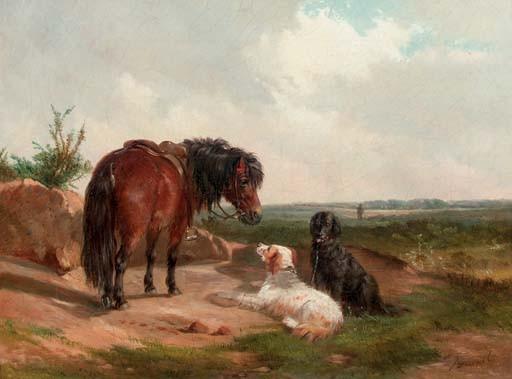 John Duvall (British, 1816-1892)
