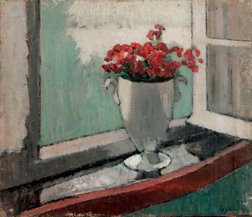 Henri Logelain (BELGIAN, 1889-1968)