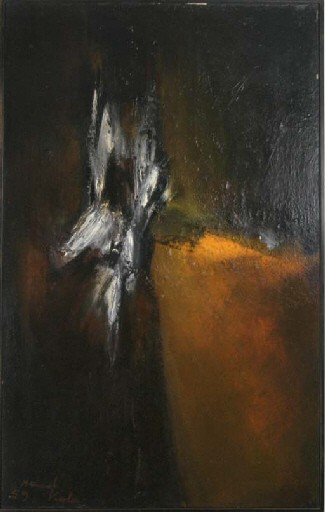 Hommage to Rothko
