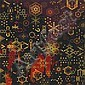 Fred Tomaselli (b. 1956)                                        , Fred Tomaselli, Click for value
