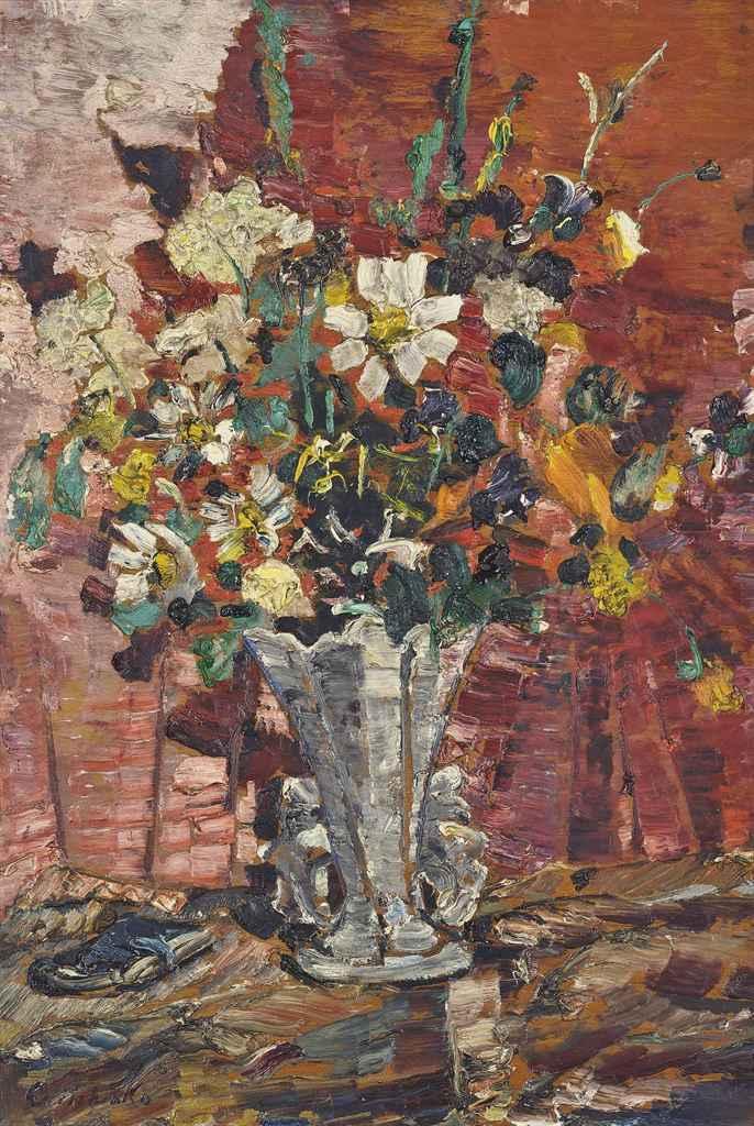 Aleksei Gritchenko (1883-1977)