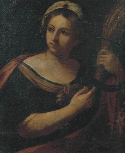 Cerchia di Elisabetta Sirani (Bologna 1638-1665)