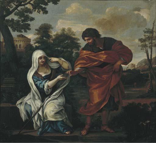 Ciro Ferri (Roma 1634-1689)