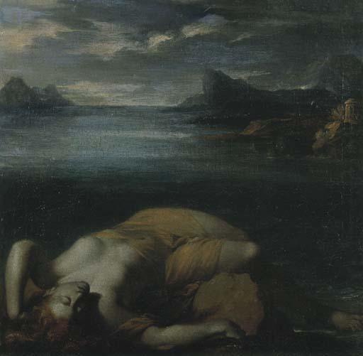 Gian Gioseffo dal Sole (Bologna 1654-1719)