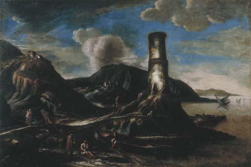 Antonio Travi, il Sestri (Sestri Ponente 1608-1665)