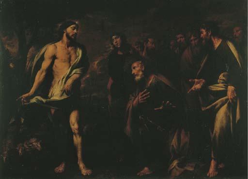 Andrea Vaccaro (Napoli 1604-1670)