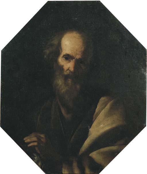 Bernardo Cavallino (Napoli, 1616-1656)