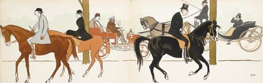 GEORGES GOURSAT SEM (1863-1934)