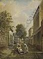 PIERRE DE CONINCK (METEREN 1828-1910 ?), Pierre