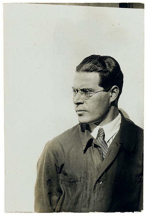 László Moholy-Nagy, 1926