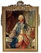 Portrait de Johann Maximilian IV, comte Preysing-Hohenaschau, Georges Desmarees, Click for value