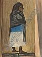 Pablo O'Higgins (Mexican 1904-1983) , Pablo O'Higgins, Click for value