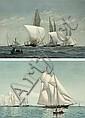 Frederick Schiller Cozzens (New York 1846-1928 Staten Island) , Frederic Schiller Cozzens, Click for value