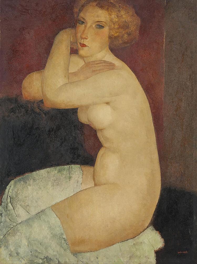 Anto Carte (1886-1954)