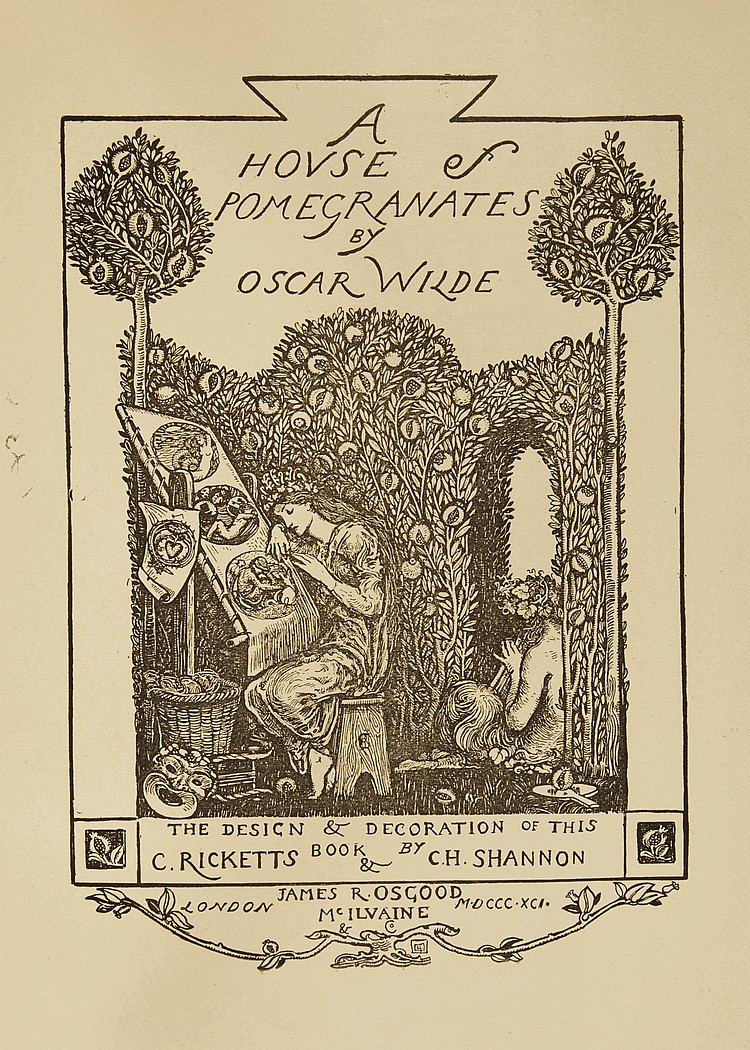 oscar wilde and his fairy tales essay