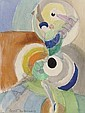 Sonia Delaunay (1885-1979), Sonia Delaunay, Click for value
