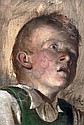 A young boy, Paul Mathias Padua, Click for value