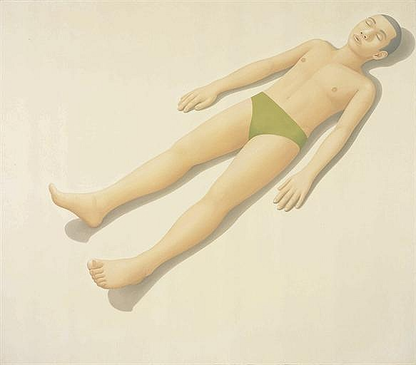 Sunbather 1