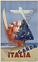 RICCOBALDI, GIUSEPPE (1887-1976) , Giuseppe Riccobaldi, Click for value