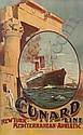 ROSENVINGE, ODIN (1880-1957)