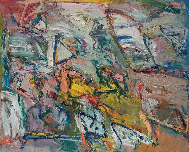 John Altoon (1925-1969)