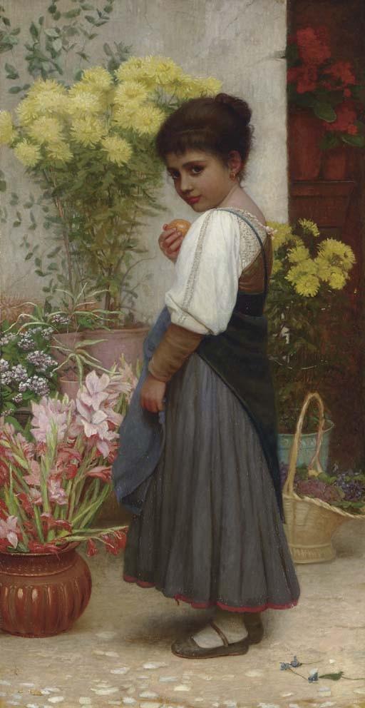 Kate Perugini (British, 1839-1929)