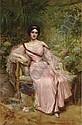 Léon François Comerre (French, 1850-1916), Leon Francois Comerre, Click for value