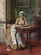 Joseph Caraud (French, 1821-1905), Joseph Caraud, Click for value