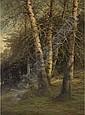 Gerard Joseph Adrian van Luppen (Belgian, 1834-1891), Jozef