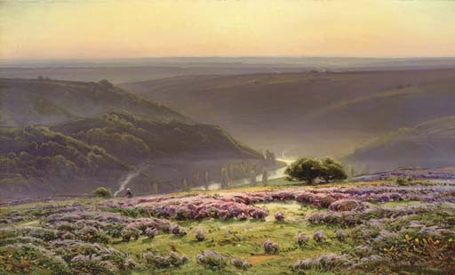 William Didier-Pouget (French, 1864-1959)