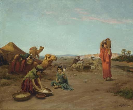 José Alsina (Spanish, b.1870)