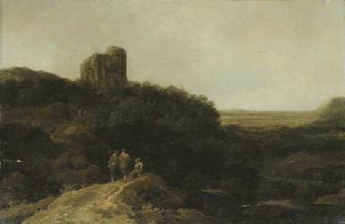 PIETER DE MOLYN (LONDON C. 1595-C. 1661 HAARLEM)
