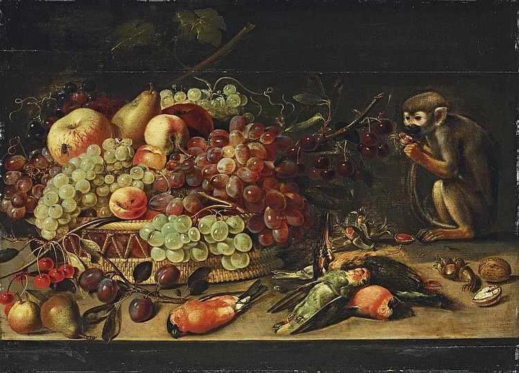 Clara Peeters (Antwerp ?1589-after 1657)