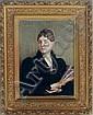 Jules Joseph Lefebvre (French, 1836-1911)