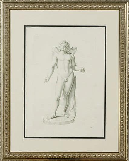 Cornelis Bloemaert the Younger (1603-1680)