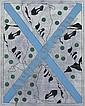 Tano Festa (1939-1988), Tano Festa, Click for value