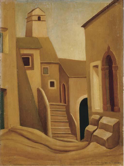 Riccardo Francalancia (1886-1965)